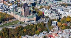 Historic Ottawa & Old Quebec